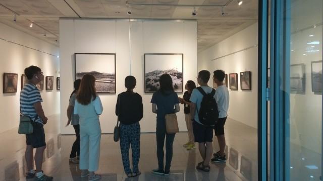 고성박물관, '문화가 있는 날' 오후 8시까지 야간 개관(문화가 있는 날 전시해설 프로그램 사진).jpg