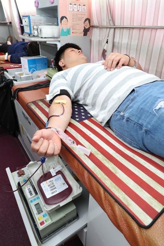 고성군, 생명 나눔 사랑의 헌혈 행사에 동참하세요.jpg