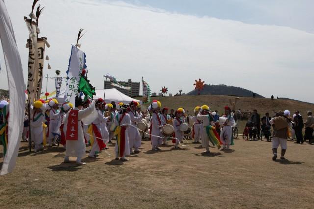 고성농악! 경남민속예술축제에 북을 울리다! (1).jpg