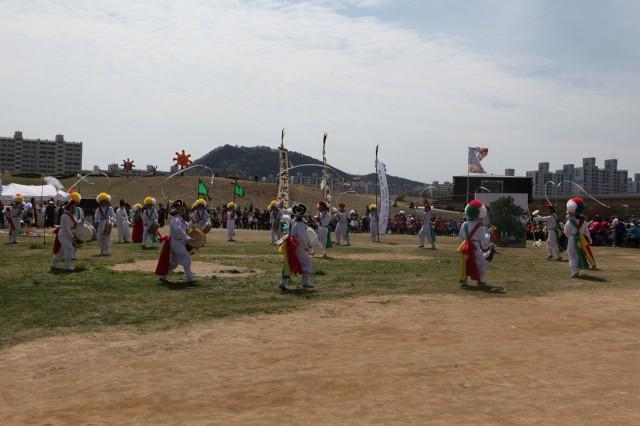 고성농악! 경남민속예술축제에 북을 울리다! (2).jpg