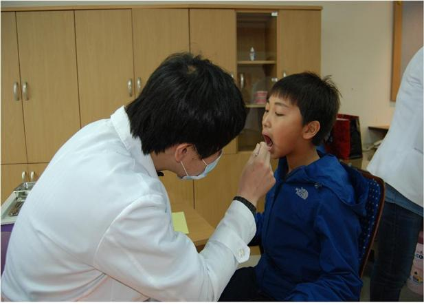 고성군보건소, 초등학교 공공치과주치의 사업 시행.jpg