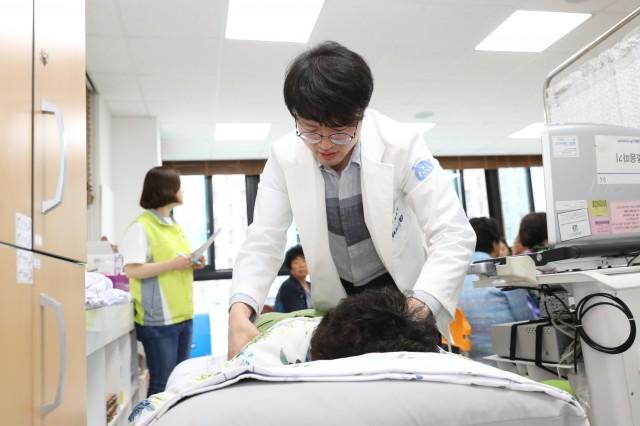 고성군, 분당서울대병원 연계 무료 진료  (3).JPG