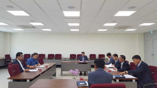 고성군농업기술센터-농협고성군지부, 농정협의회.jpg