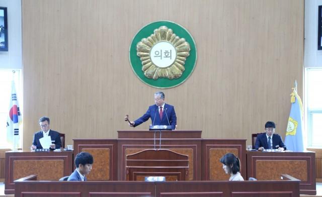 고성군의회 제244회 임시회 개회 (2).JPG