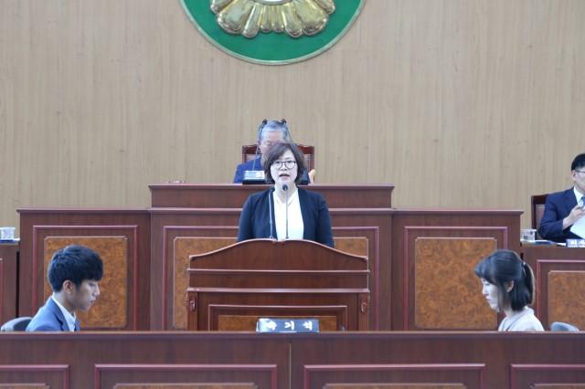 5분 자유발언(김원순 의원).JPG