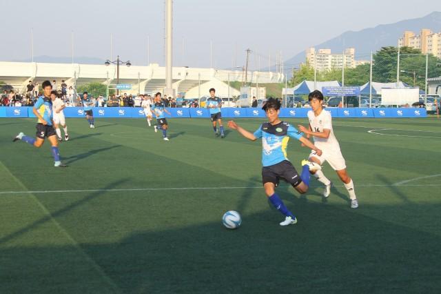 고성군, 제56회 청룡기 전국 고등학교 축구대회 (1).JPG