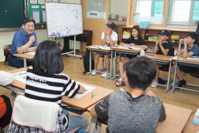 7월17일 백두현 군수 대흥초등학교 공개수업 참석 (3).JPG