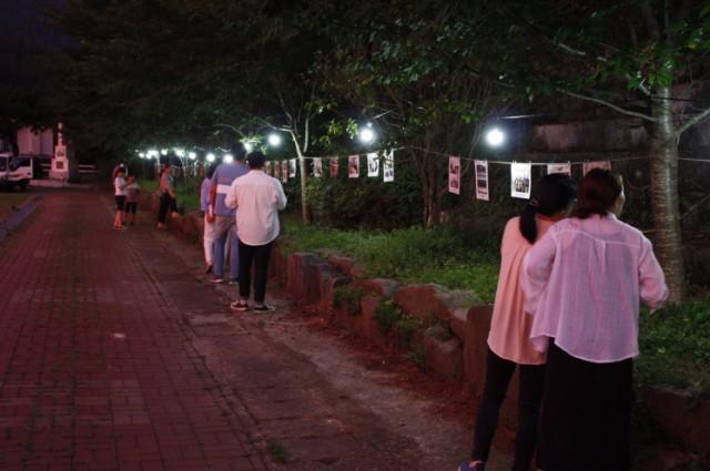 고성교육지원청-고룡이 꿈키움 마을학교 별빛음악회(사진전관람)3.jpg