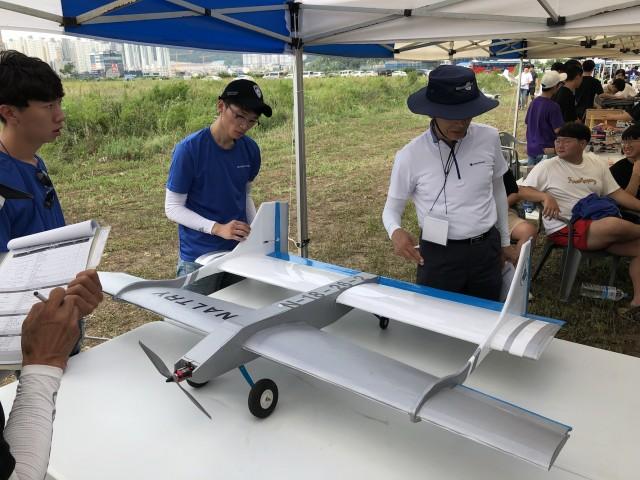 고성 동해면서 전국 대학생 자작모형항공기 경진대회 열린다 (2).jpg