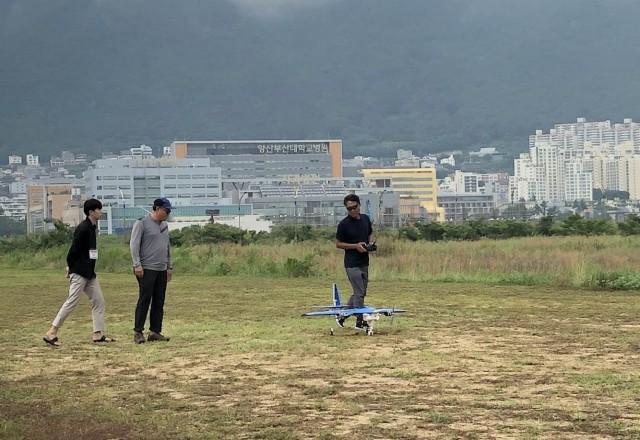고성 동해면서 전국 대학생 자작모형항공기 경진대회 열린다 (1).jpg