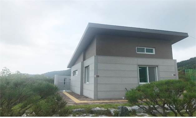 고성 대가연꽃테마공원, 베스트 공중화장실 선정.jpg