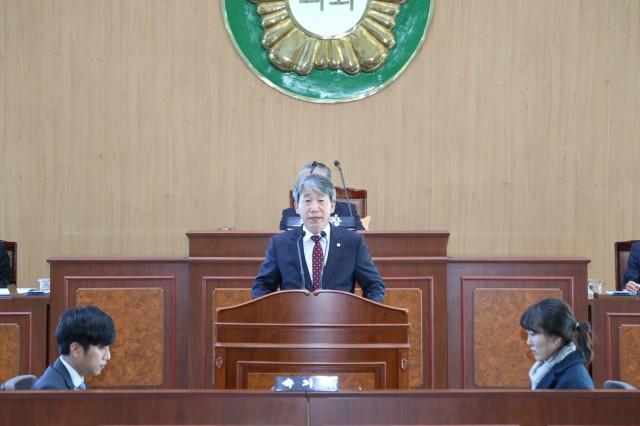 고성군의회, 제248회 제2차 정례회 개회(2)_정영환 부의장.JPG
