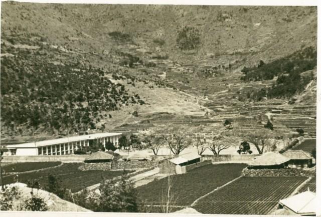 고성교육지원청-보도자료(폐지학교인 삼오초등학교 외 2교 철거 )1.옛날사진.jpg
