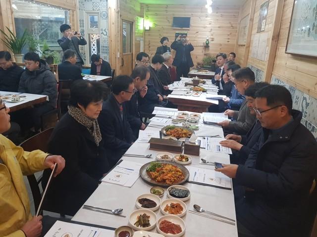 고성군, 신종코로나 대응고성군통합방위협의회와 간담회 개최(7).jpg