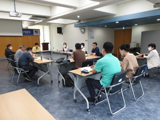 요양병원 및 요양원 관계자 간담회 개최.jpg