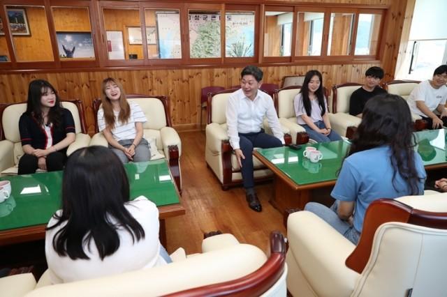 경남 고성군, 2020년 청년터 조성사업 도비공모 선정.jpg