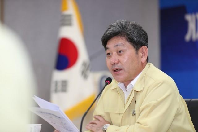 백두현 고성군수, 해난사고 예방을 위한 공동협의 제안 (3).jpg