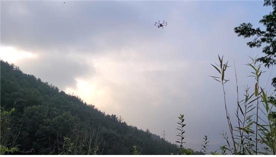 1-1 드론을 이용한 산림병해충 무인항공방제.jpg