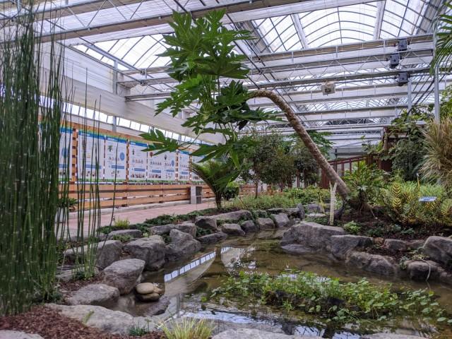 4-2 고성군에 전국 최초 공기정화식물원이 있다.jpg