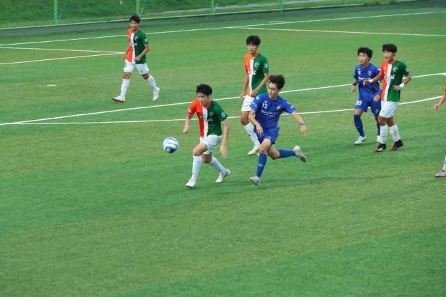 1-1 대한민국 스포츠 침체기 극복 고성군이 함께 응원합니다-제57회 청룡기 전국 고등학교 축구대회.JPG