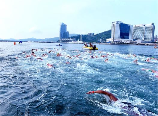1-1 당항포대첩 승전지 고성 당항만에서 올림픽 정식종목 오픈워터스위밍 국가대표 선발전 최초로 열린다.png