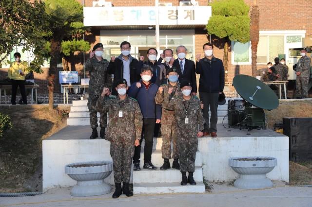 3-2 고성군 통합방위협의회 해안경계구역시찰 및 초소방문.JPG