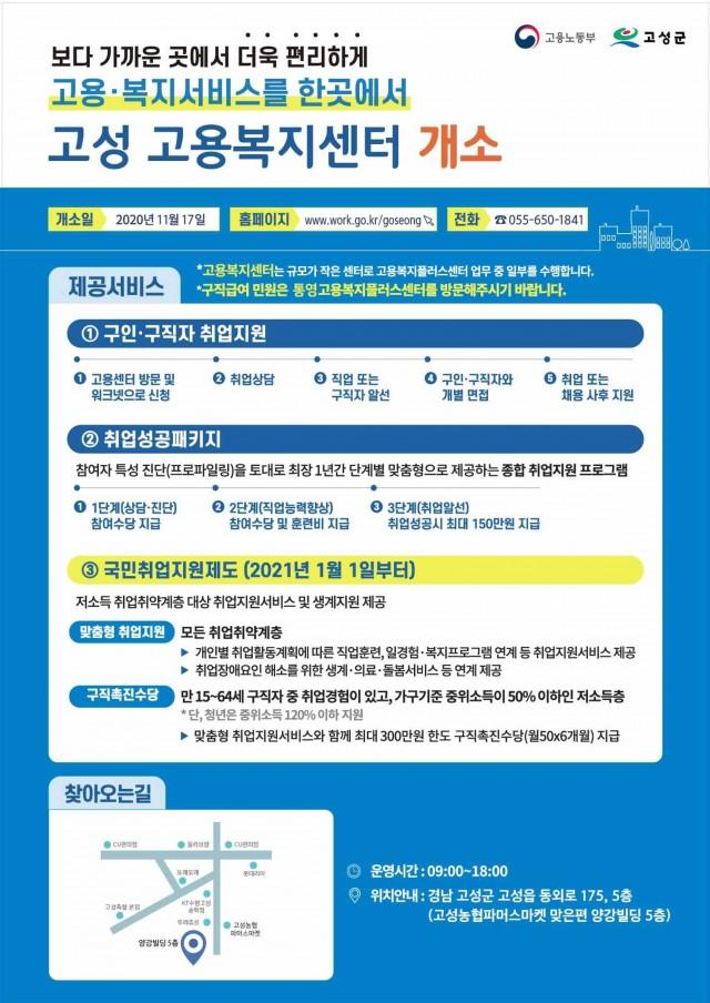 4-1 고성 고용복지센터 설치 운영 시작.jpg