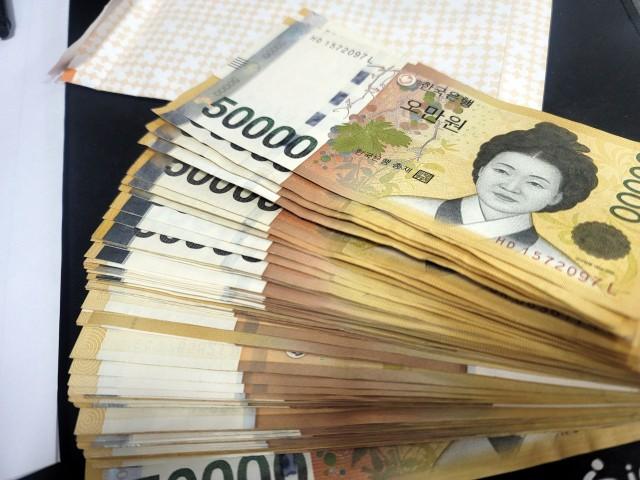 익명의 기부자 불우이웃 성금 300만 원 기탁.jpg