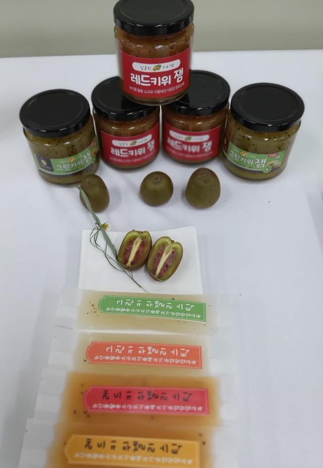 5-1 고성의 산과 바다에서 나는 재료로 새로운 맛을 찾는다 고성군 군민대상 수요자가 원하는 농식품 개발 품목 수요조사 실시.jpg
