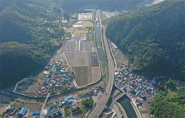 1-1 사천강 하천재해 예방사업에 150억 투입.jpg