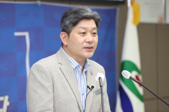 1-1 민선 7기 처음으로 의회 조례안 발의에 재의 요구.JPG